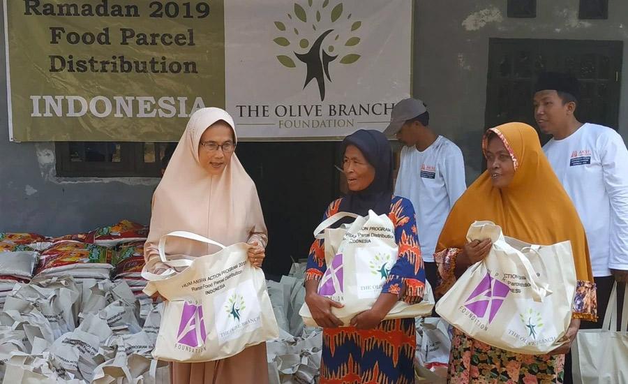 Volunteers Indonesia